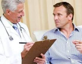 Аденома простати у чоловіків: симптоми, лікування фото
