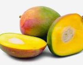 Африканське манго для схуднення, наскільки ефективно? фото