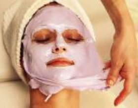 Альгінатна маска для обличчя в домашніх умовах фото