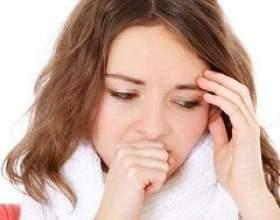 Алергічний кашель фото