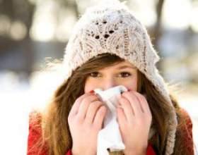 Алергія на холод, причини, симптоми, лікування фото