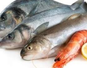 Алергія на рибу, симптоми і лікування фото