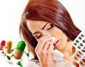 Алергія на вітаміни: причини, симптоми, лікування фото
