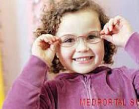 Амбліопія у дітей і у дорослих. Лікування амбліопії. фото