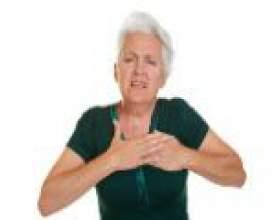 Аневризма серця - причини, симптоми, лікування фото