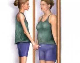 Анорексія фото