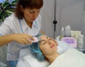Апаратна чистка обличчя від прищів: вакуум або ультразвук? фото