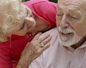 Апраксия - симптоми і лікування апраксии. фото