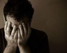 Астено-депресивний синдром: симптоми і лікування фото