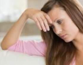 Астено невротичний синдром: лікування, симптоми, причини фото
