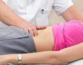Атонія шлунка: причини, симптоми, лікування фото