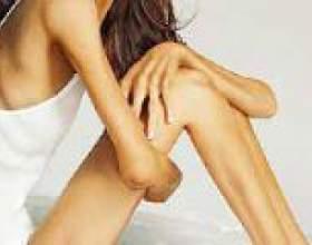 Атрофія м`язів - причини, симптоми, лікування фото