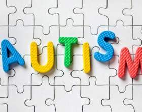 Аутизм: що це за хвороба фото