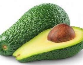 Авокадо корисно для здоров`я! фото