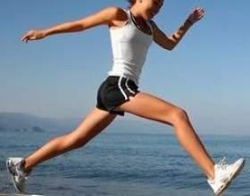 Біг допоможе вберегтися від появи каменів у нирках! фото
