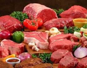 Білкові дієти дуже небезпечні для нирок! фото