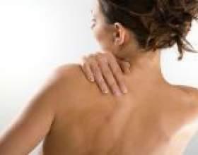 Біль під ключицею (праворуч або ліворуч): причини і лікування фото