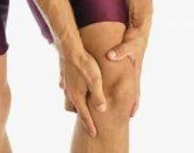 Біль під коліном, що робити? фото