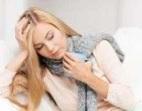 Біль в горлі при вагітності ніж лікувати? фото