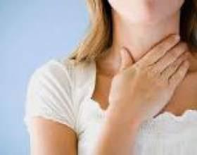 Біль в стравоході при ковтанні, при проходженні їжі, причини, лікування фото