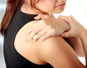 Біль в плечовому сугло᳠фото