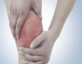 Хвороба гоффа колінного суглоба: причини, лікування фото