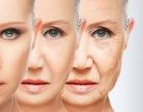 Хвороби людини в процесі старіння фото
