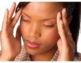 Болить голова вночі, як лікувати нічні головні болі? фото