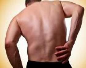 Болить права нирка, що робити? фото