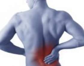 Болить правий бік зі спини: що робити? фото