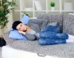 Болить шлунок: що робити в домашніх умовах? фото