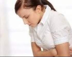 Болить живіт - чому болить внизу живота, у жінок, у чоловіків? фото