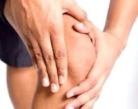 Болять коліна: що робити? фото