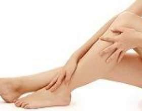 Болять м`язи ніг, причини, лікування фото