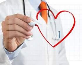 Брадикардія серця. Причини, симптоми і лікування фото