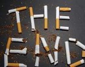 Кидаємо курити без ліків фото