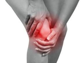 Бурсит колінного суглоба: симптоми і лікування фото