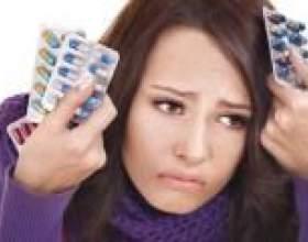 Цефалгіческой синдром (цефалгія), симптоми, лікування фото