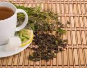 Чай, що знижують апетит фото