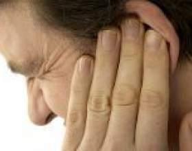 Чим лікувати хвороби вуха? фото