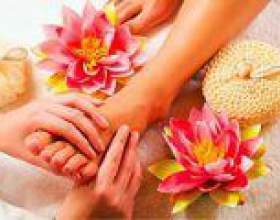 Чим лікувати грибок нігтів? фото