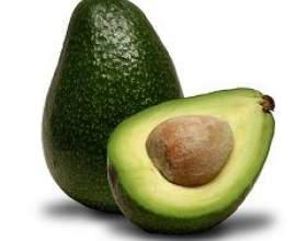 Чим корисно авокадо? фото