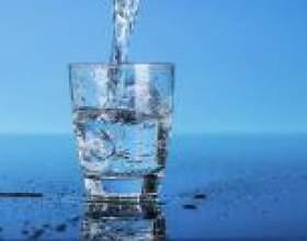 Чиста вода для здоров`я фото
