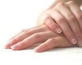 Що робити, якщо злазить шкіра на руках? фото