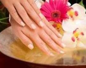Що робити, якщо тріскається шкіра на пальцях рук? фото