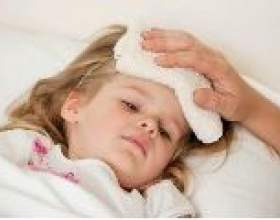 Що робити якщо у дитини кашель і температура 37-38 фото