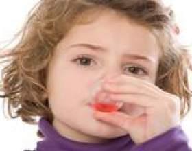 Що робити якщо у дитини не проходить кашель? фото