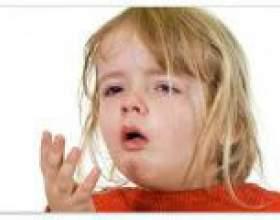 Що робити, якщо у дитини блювота? фото