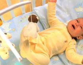 Що робити, якщо у дитини болить живіт фото