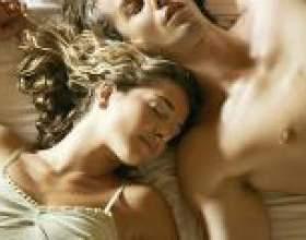 Що робити після випадкового статевого зв`язку? фото